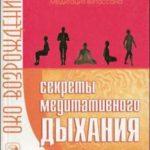Л. Розенберг, Д. Гай — Секреты медитативного дыхания (2006 ) pdf