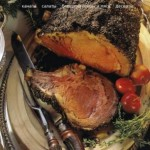 Братушева А.  — Миллион рецептов. Праздничная кулинария  (2011) pdf