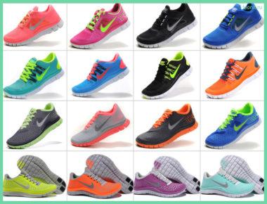 кроссовки для девочек 14 лет
