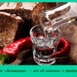 Сайт «Опохмелим» – все об алкоголе и традициях