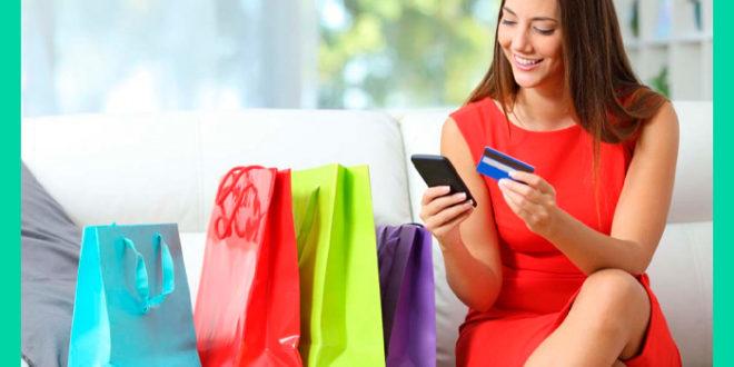 Принцип работы интернет магазина