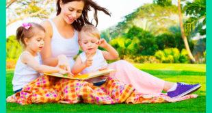 Знакомства с одинокими мамами